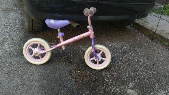 Детско колело баланс