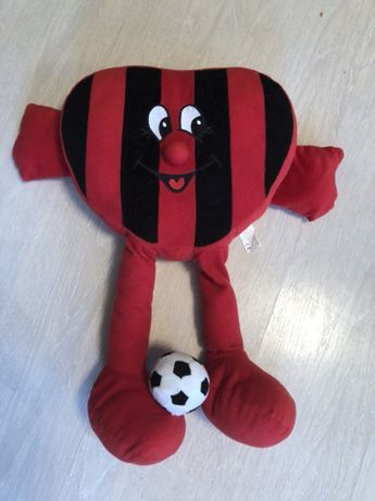 Mascota Fotbal Ac Milan