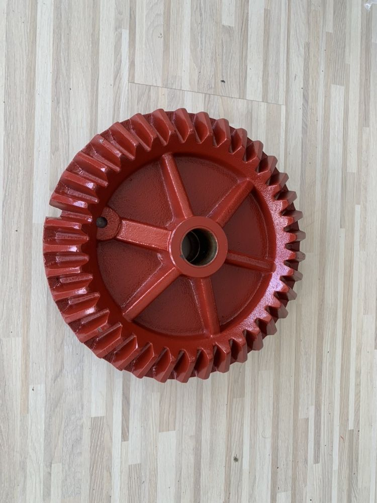 Pinion Welger Z37