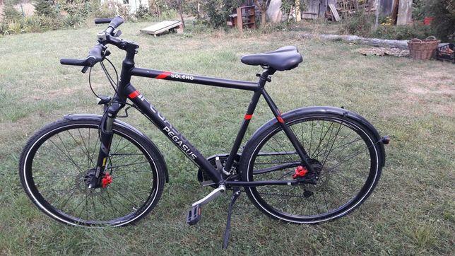 Bicicleta MTB Pegasus Solero Disc