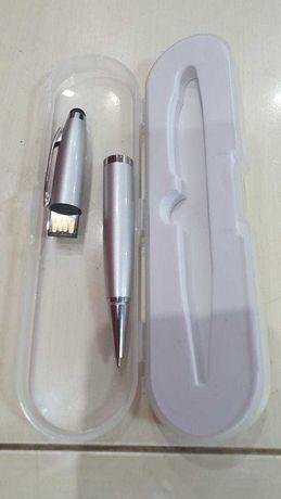 Ручка с USB флешкой 16Gb