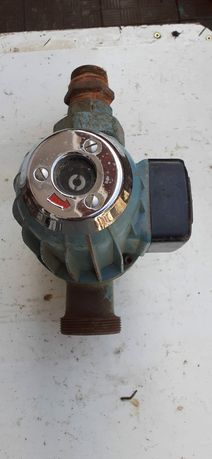 Pompa de recirculare