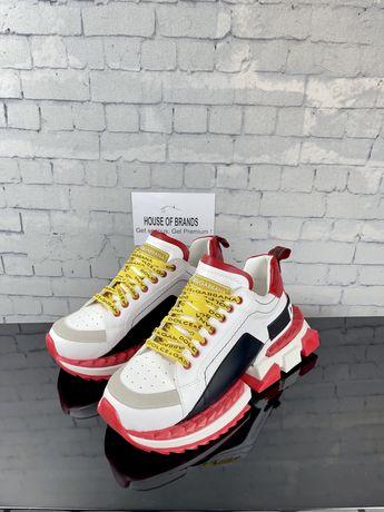 Adidasi Dolce Gabbana Super King