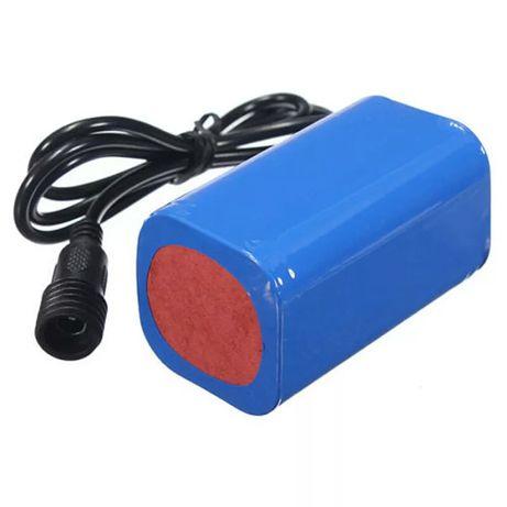 Flytec резервна батерия. * за лодка за захранка *