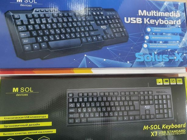 компьютерные usb клавиатуры с подсветкой мышки