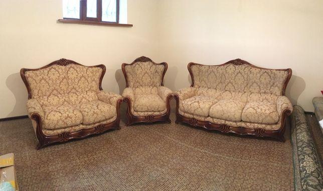Диван-трансформер, софа, кресло