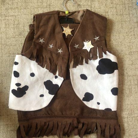 Costum cowboy/ cowgirl