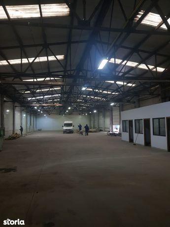 Inchiriere hala productie/depozitare zona Tractorul-cod 6472