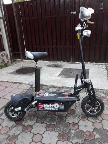 Scooter electric 36V, 48V