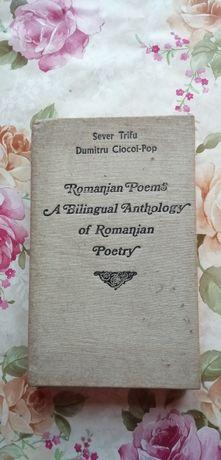 Antologie bilingva de poezie romana-engleza