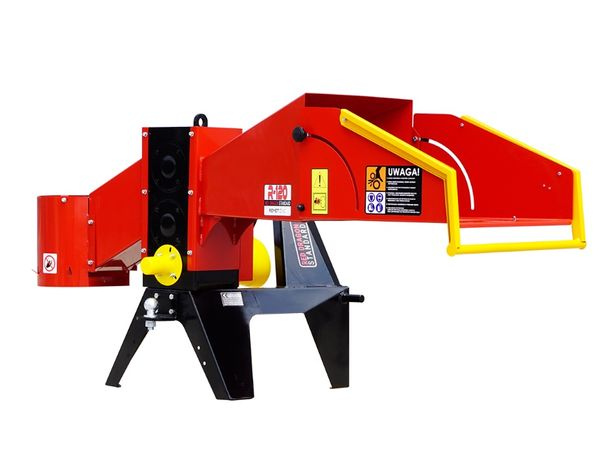 Tocator crengi - tocator de lemne R120