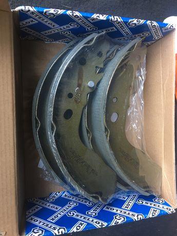 Продам новые колодки тормозные барабанные Stellox на Сузуки витара