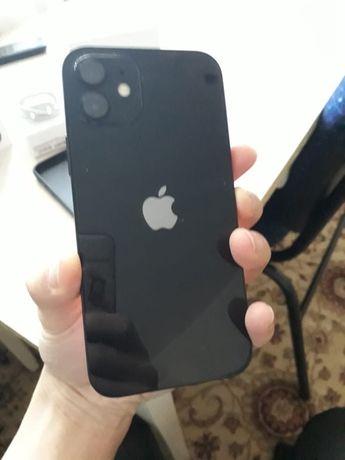 Продам iPhone 12 64 гб Черный