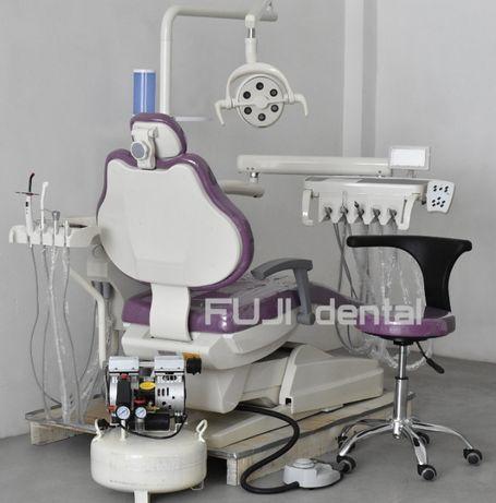 Scaun dentar FUJI TS-9170.7 NOU