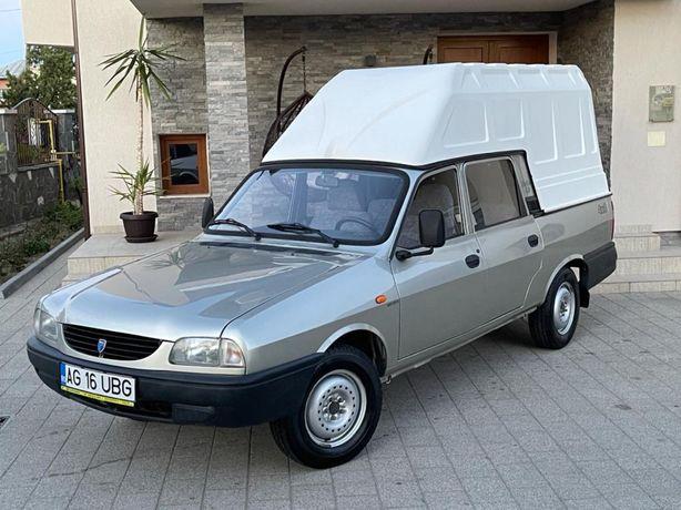 Dacia 1307 1.6 Ri 4x4 Pick Up (camioneta) 36.000 km reali‼️UNICATA ‼️