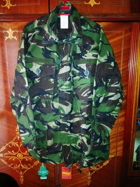 Costume camuflaj ripstop Ro Army ( vanatoare & pescuit )
