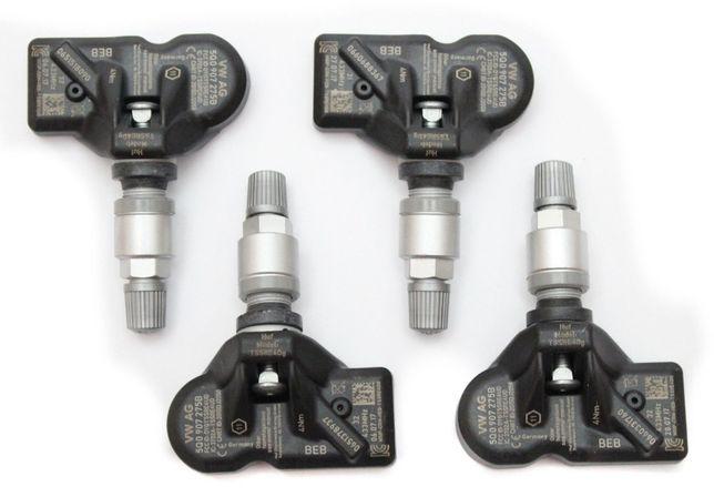 Senzori Presiune Roti Orig VW Audi Skoda Porsche 433 MHz 5Q0907275B
