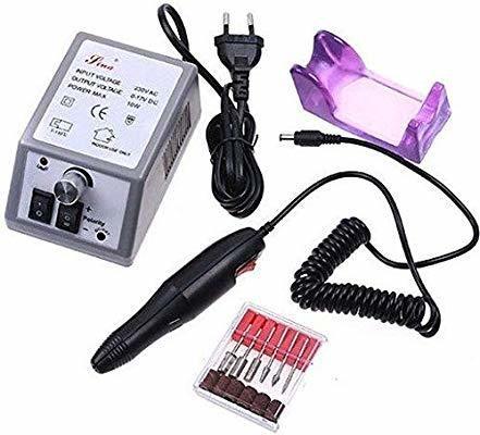 Електрическа пила за нокти MERCEDES 2000