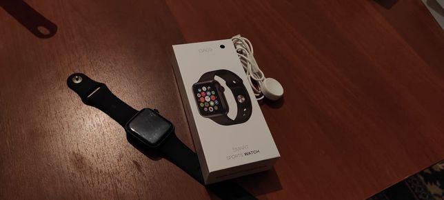 SMART WATCH SPORTS (GA09) смарт часы