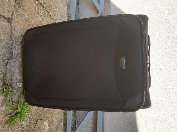 Пътнически куфар Eminent 65-40-25