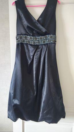 Платье вечернее 46р