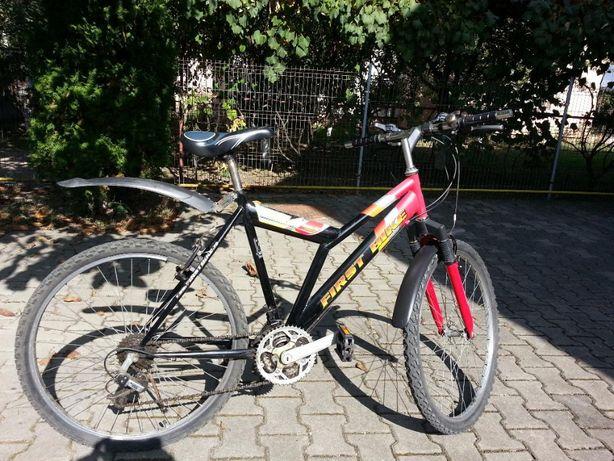 bicicleta First Bike