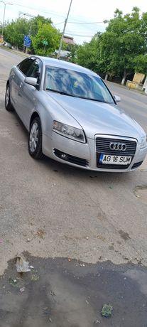 Vând Audi A6 B6 2007