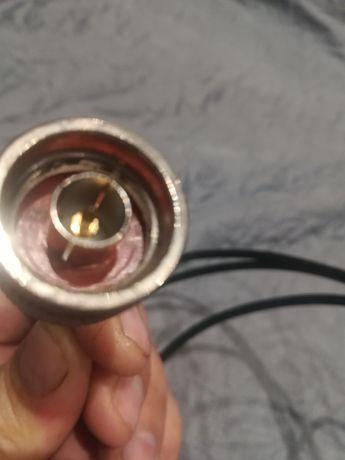 Pigtail - convertor tip N - Rp-sma