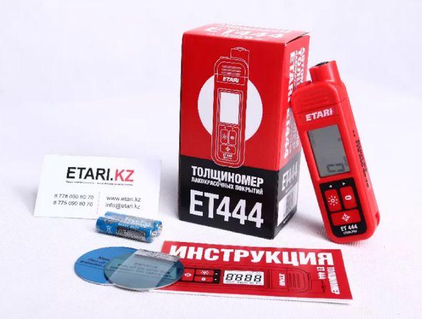 Толщиномер ET-444 в рассрочку, кредит