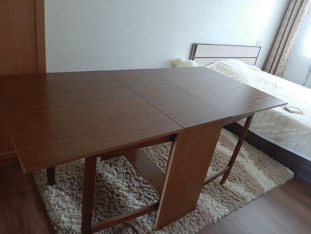 Продам большой раскладной стол !!!