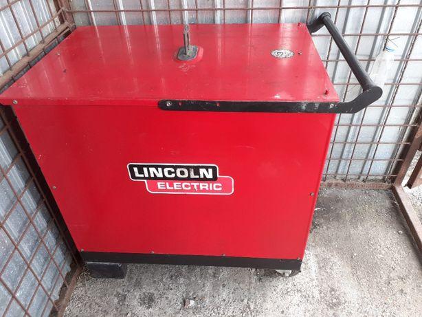 Aparat de sudura LINCOLN IDEALARC R3R 600-I