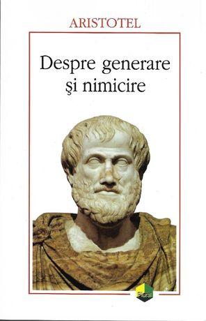 Carte de filosoful grec antic Aristotel, filosofie, Grecia antica