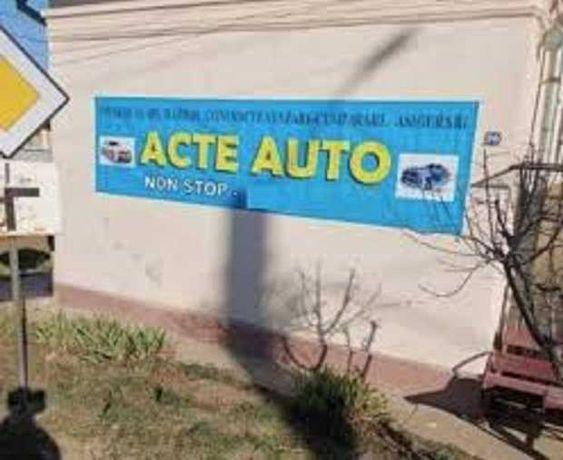 ACTE AUTO instrainare dobandire ,vanzare cumparare NON-STOP -traduceri