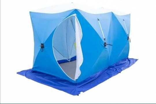 Продам куб палатку