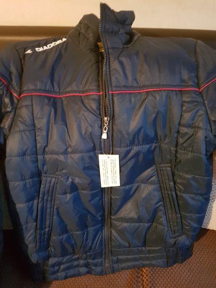 Чисто ново с етикет яке