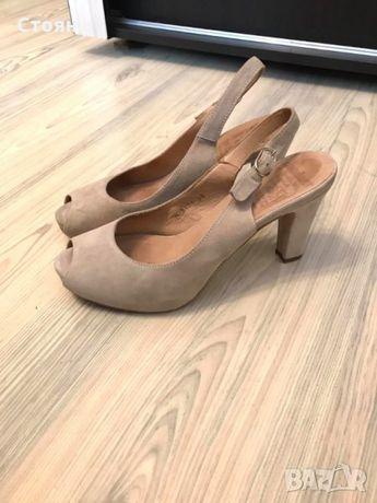 Дамски обувки Wonders - Made in Spain
