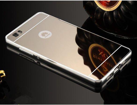 Huawei Ascend P10 P9 и lite Mate S P8 P8 lite P7 P6 кейс от алуминий