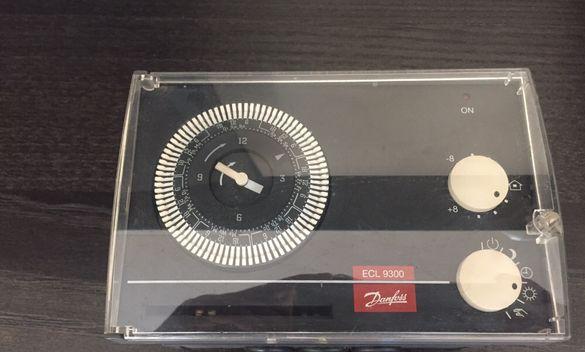 Електронен контролер Danfoss ECL 9300