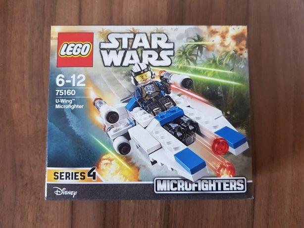 Lego Star Wars 75160 Disney StarWars
