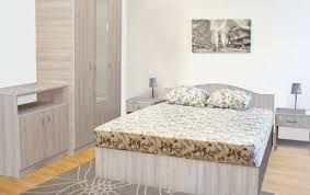 Set dormitor sonoma