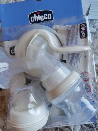 Ръчна помпа за кърма Chicco