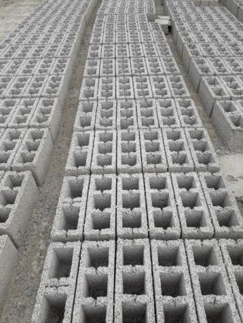 Vand boltari beton