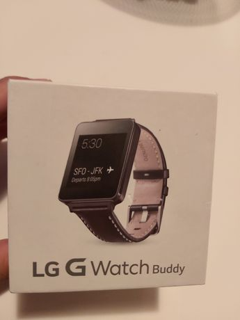 LG G Watch Buddy