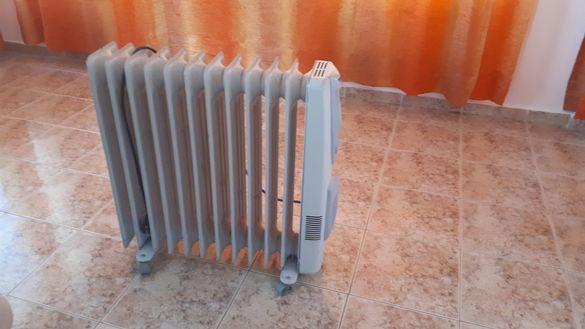 Радиатор Теси - ползван