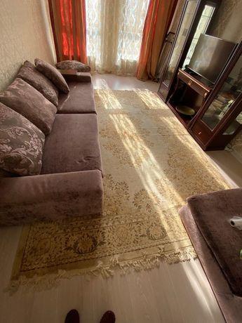 Шёлковые ковры на продажу