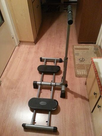 Aparat fitness ABTRONIC