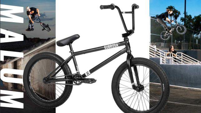 Трюковый велосипед BMX бмх Tech Team Subrosa Haro Алматы РАССРОЧКА
