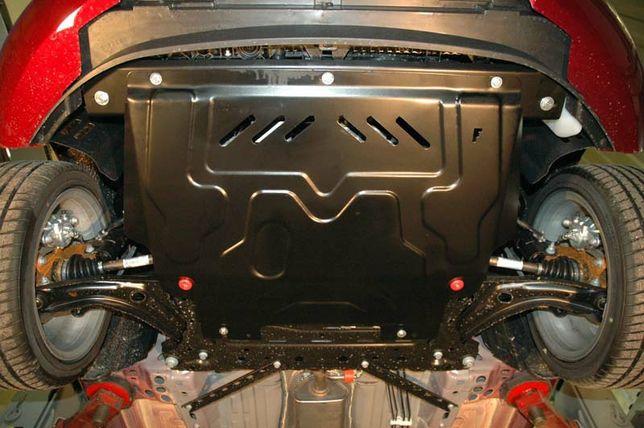 Металлическая защита двигателя на любое авто