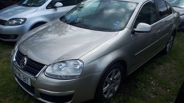 VW Jetta 2007 diesel 19
