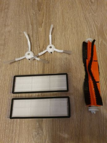 Set accesorii 5 consumabile, aspirator Roborock Xiaomi Mi Robot Vacuum